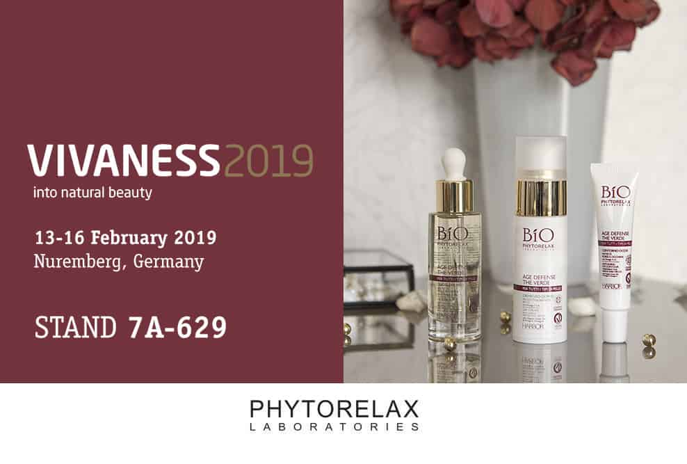 Vivaness 2019