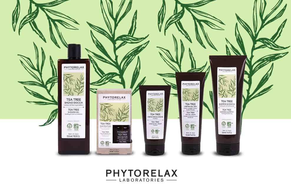 Tea Tree Phytorelax