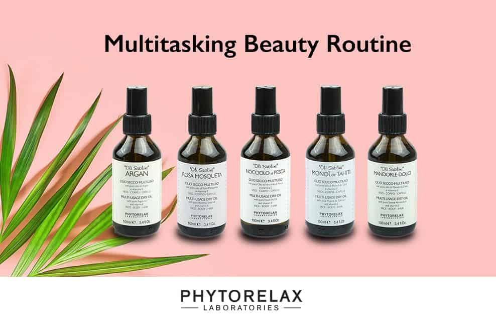 Beauty Routine Estiva - Phytorelax