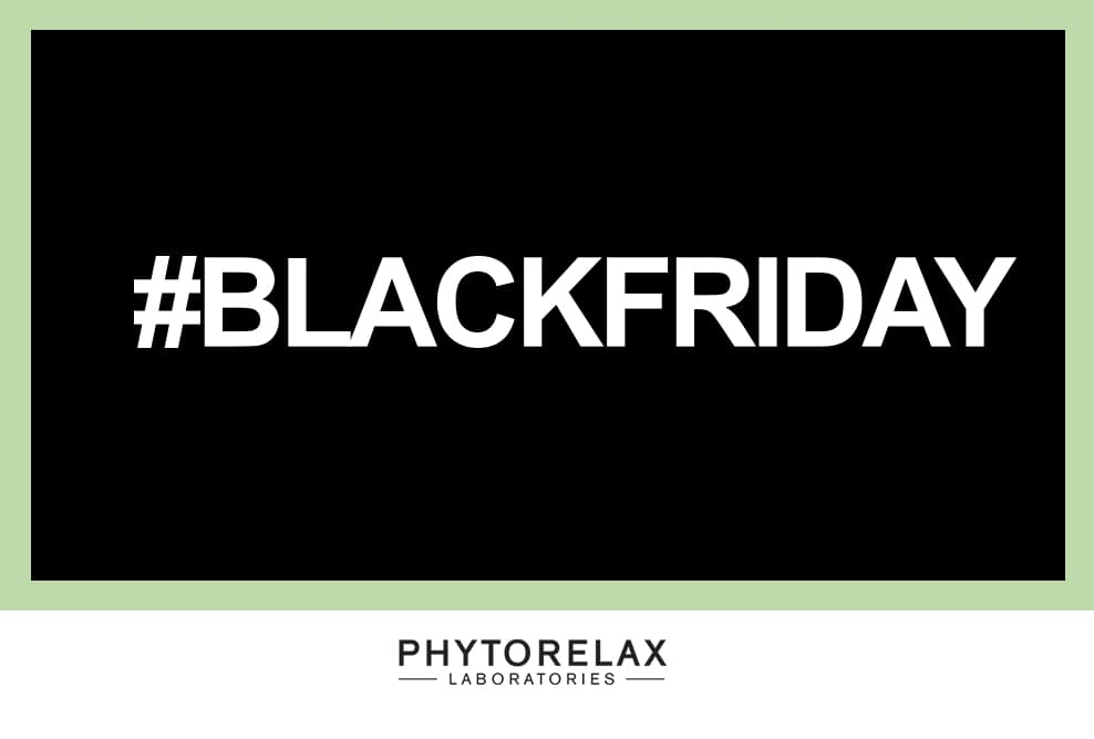 Black Friday Phytorelax 1