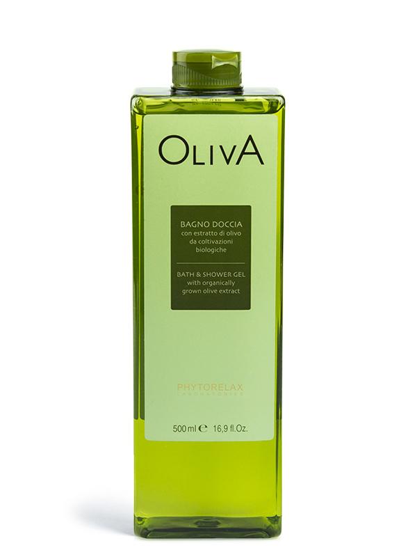 bagno doccia oliva
