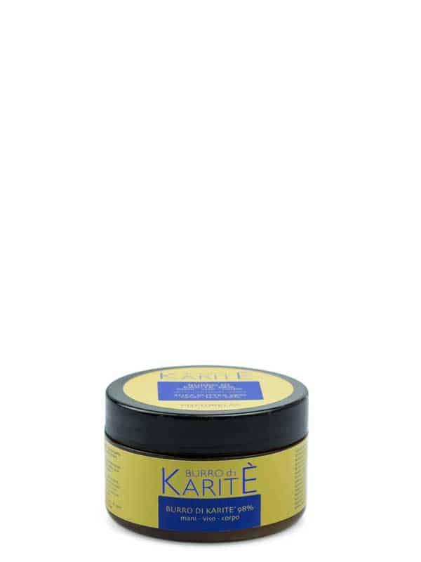 burro di karite 98