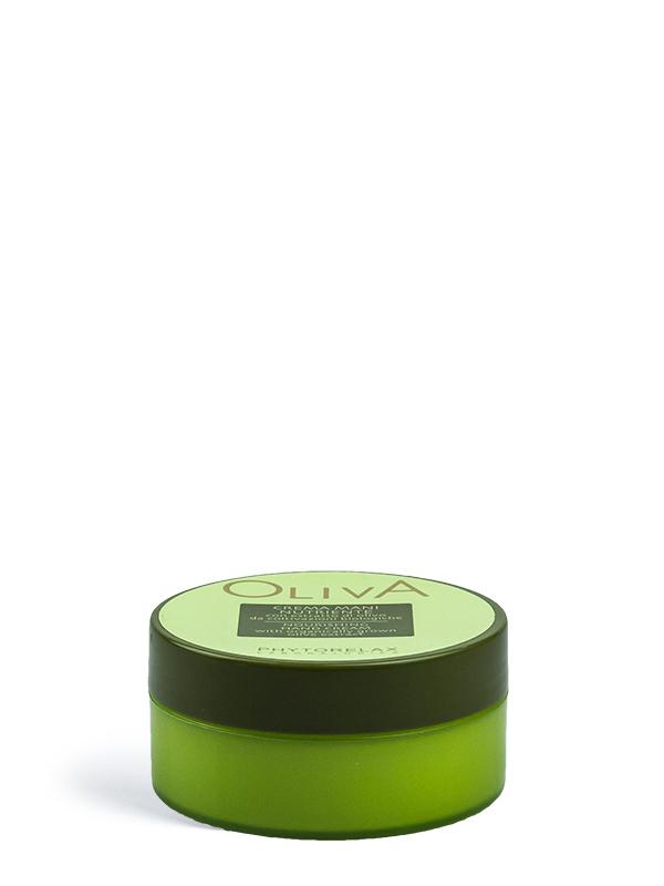 crema mani nutriente oliva