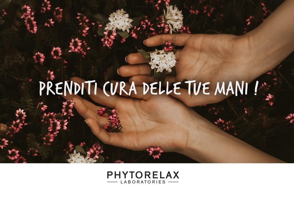 mani belle cura le tue mani