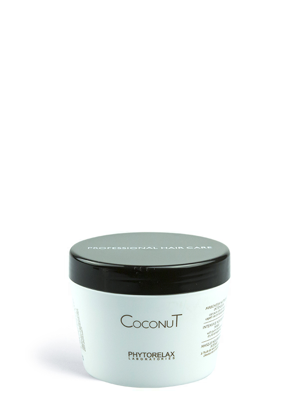 maschera nutriente intensiva coconut professional hair care 250ml