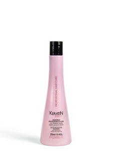 shampoo protezione colore keratin color 250ml