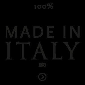made in italy valori