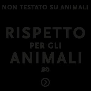 rispetto per gli animali