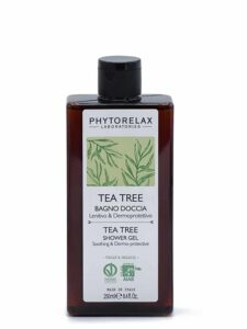 bagno doccia special edition tea tree