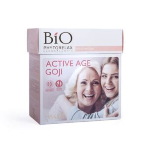 beauty box bio active age goji