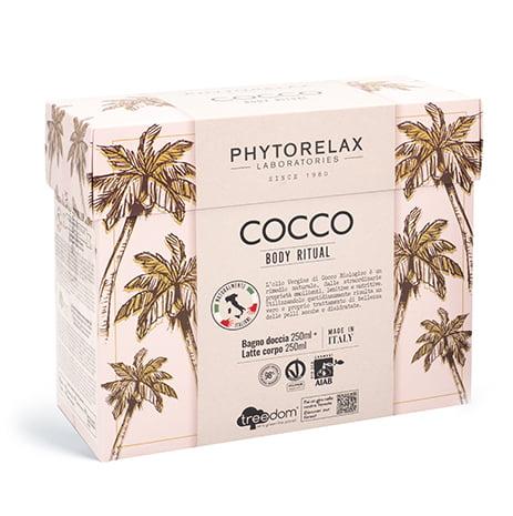 box cocco singolo