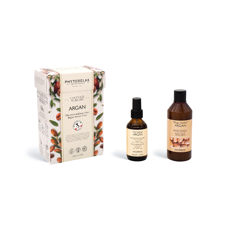 box coccole argan 1