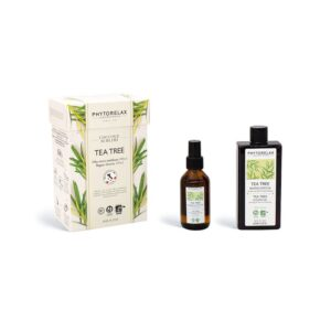 box coccole tea tree