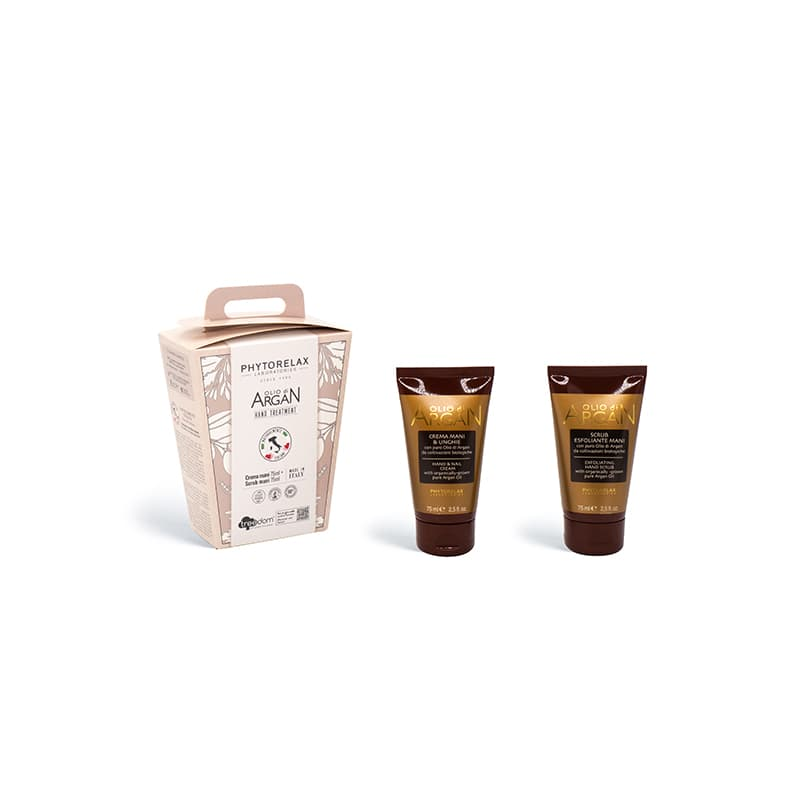 box mani argan