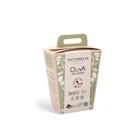 box mani oliva singolo