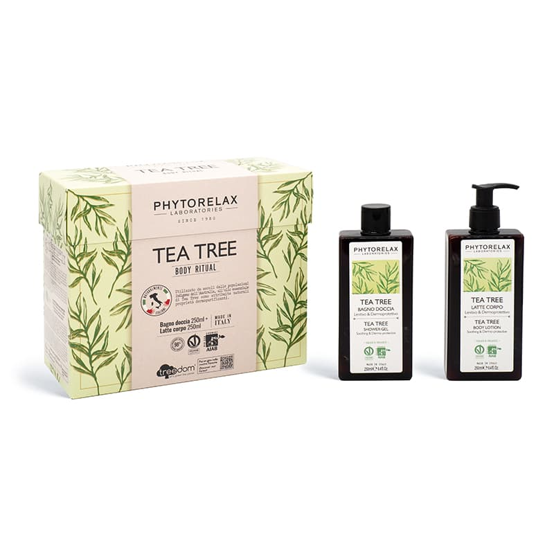 box tea tree