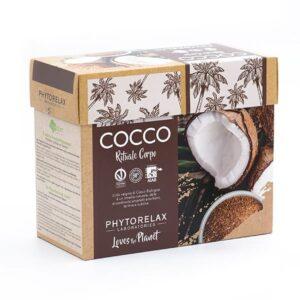 box corpo cocco