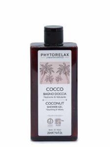 cocco bagno doccia NUTRIENTE VELLUTANTE special edition