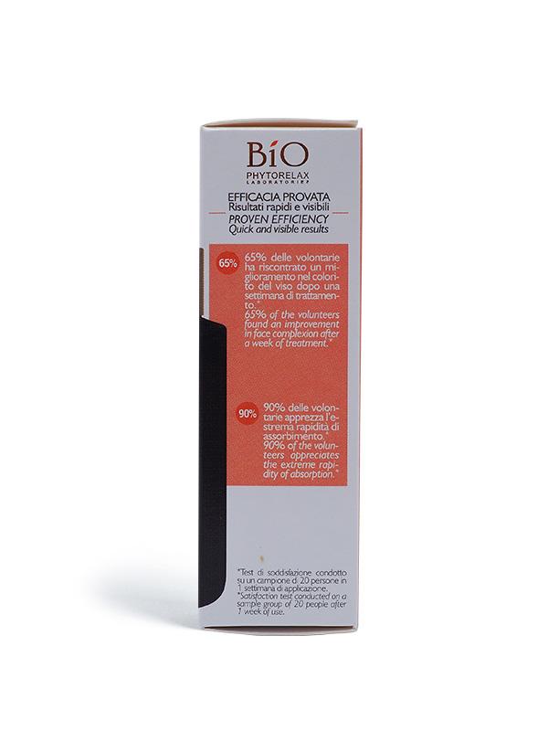 concentrato viso attivo rigenerante antiossidante retro