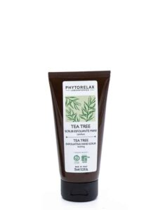 teat tree scrub esfoliante mani special edition 1
