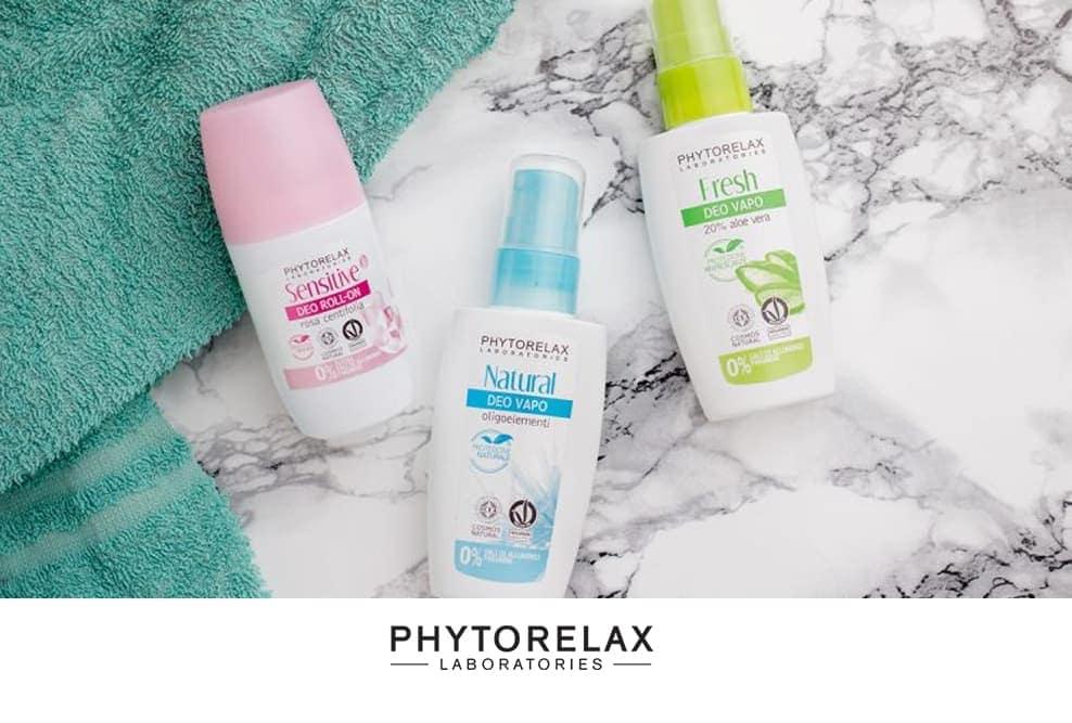 Il deodorante perfetto per un estate a tutta freschezza