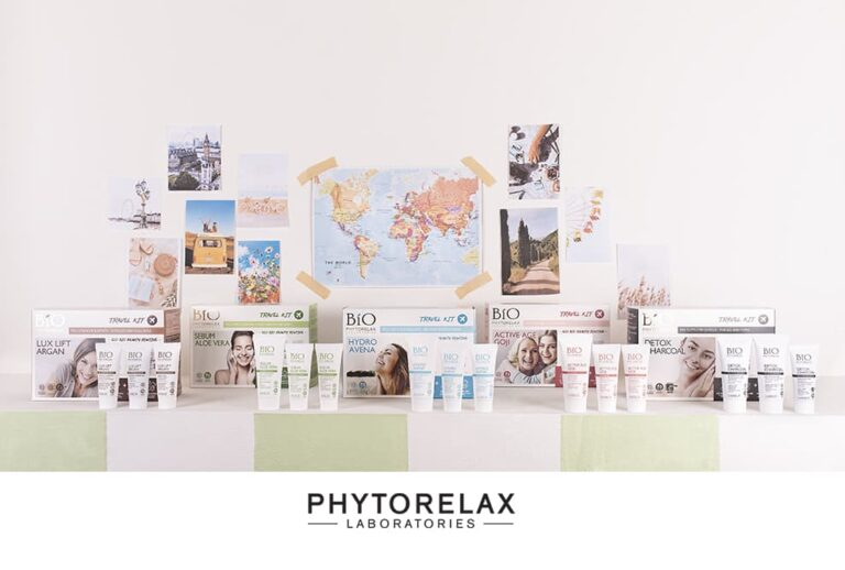 travel kit by phytorelax