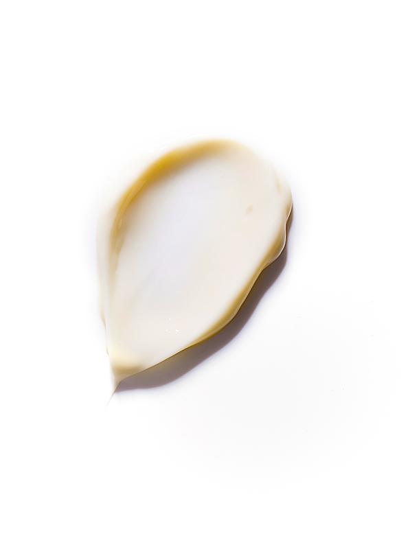 texture crema ricca massaggio balsamica tonificante