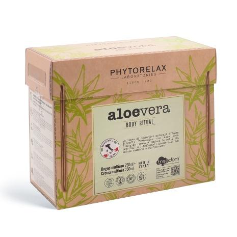 6027550 Phytorelax AloeVera Body Care
