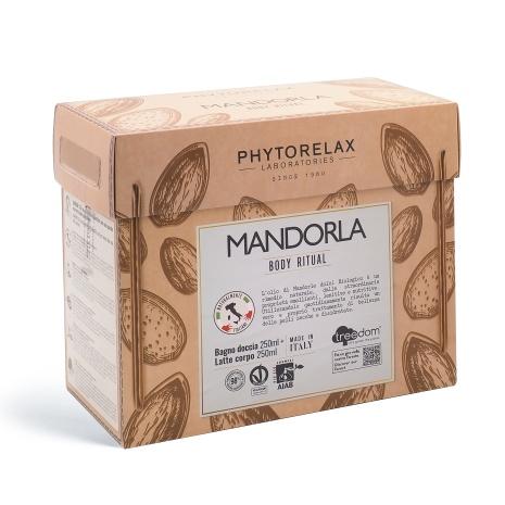 6027581 Phytorelax Mandorla Body Care