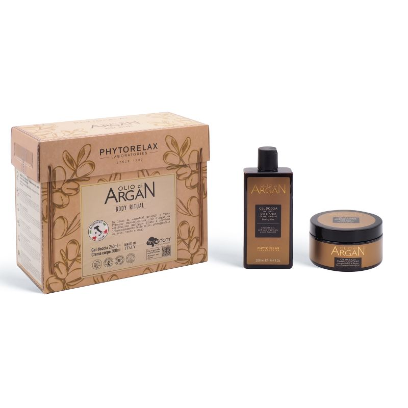 box Argan