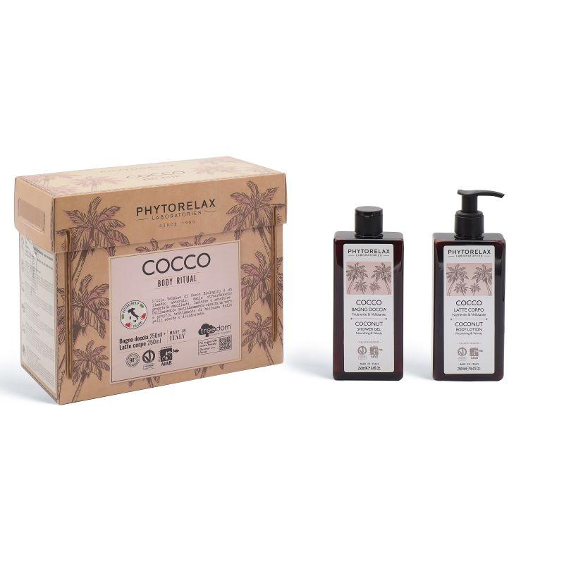box Coccole