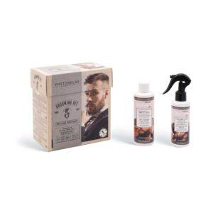 box grooming kit