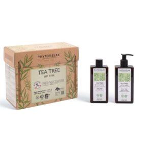 box tea tree