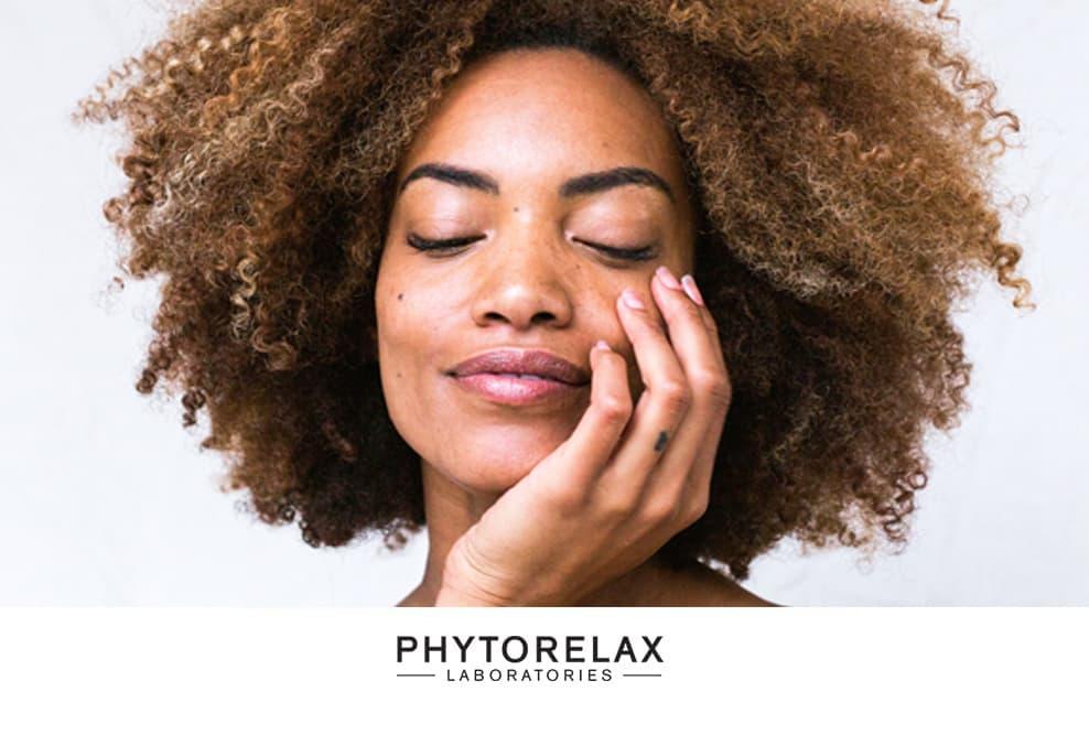 Scegli la Bio Skincare Routine Phytorelax adatta a te